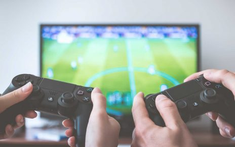 How Can Video Games Improve Your Mental Health